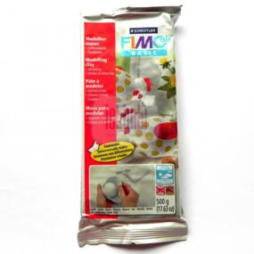 Fimo Air Basic Bianco, 500gr