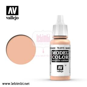 Vallejo MODEL COLOR - Basic Skin Tone 70.815 - 17ml