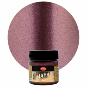 Maya Gold - 405 Bordeaux