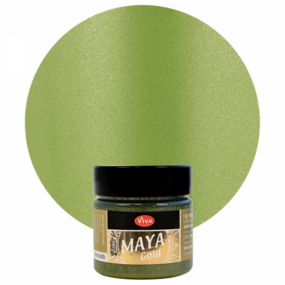 Maya Gold - 706 Avocado
