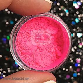 Pigmento Fluo - Pink - 1gr