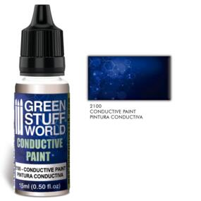 Conductive Paint - Green Stuff World - 15ml