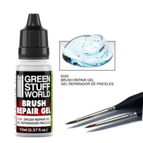 Brush Repair Gel - Green Stuff World - 17ml