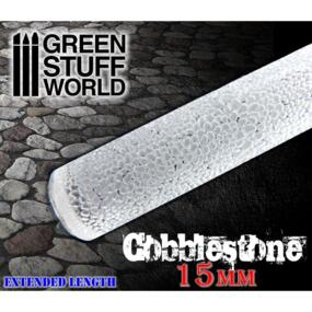 Rollin Pin - Cobblestone 15mm - Green Stuff World