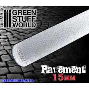 Rollin Pin - Pavement 15mm - Green Stuff World