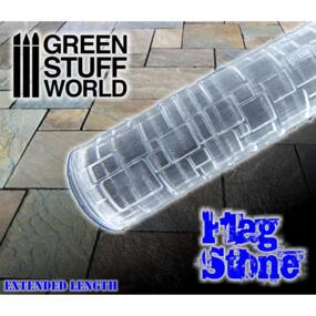 Rollin Pin - Flagstone - Green Stuff World