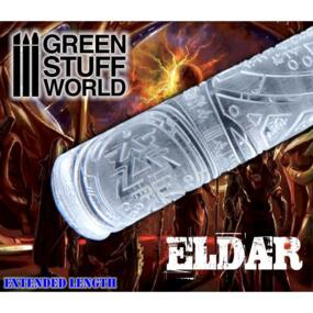 Rollin Pin - Eldar - Green Stuff World