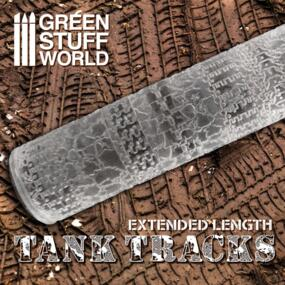 Rollin Pin - Tank Tracks - Green Stuff World