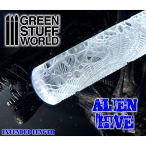 Rollin Pin - Alien Hive - Green Stuff World