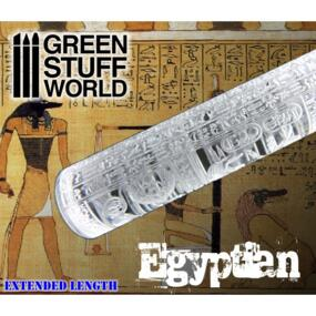 Rollin Pin - Egyptian - Green Stuff World