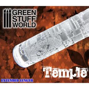 Rollin Pin - Temple - Green Stuff World