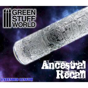 Rollin Pin - Ancestral Recall - Green Stuff World