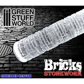 Rollin Pin - Bricks - Green Stuff World