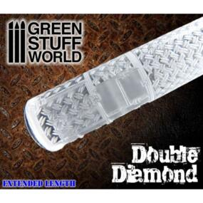 Rollin Pin - Double Diamond - Green Stuff World