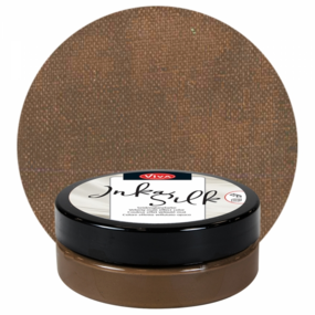 Inka-Silk - 451 coffee